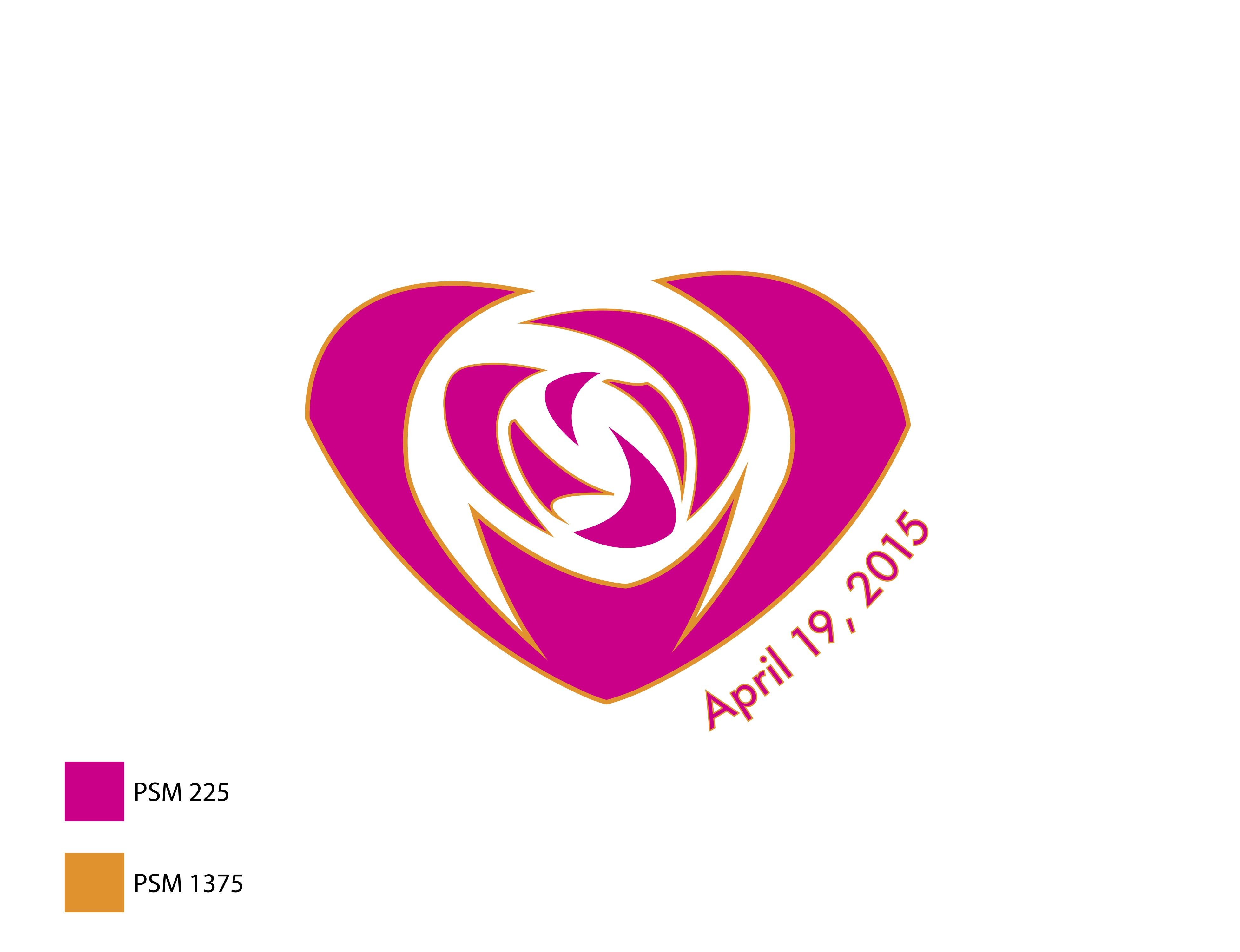 Ava flower logo