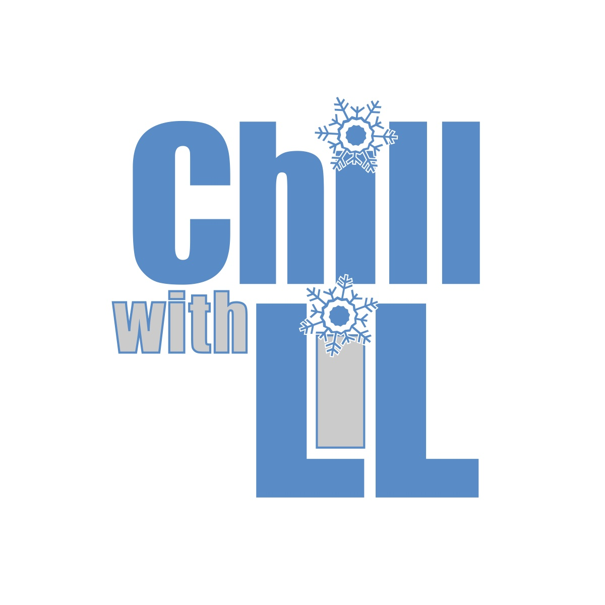 Chill with Lil v1