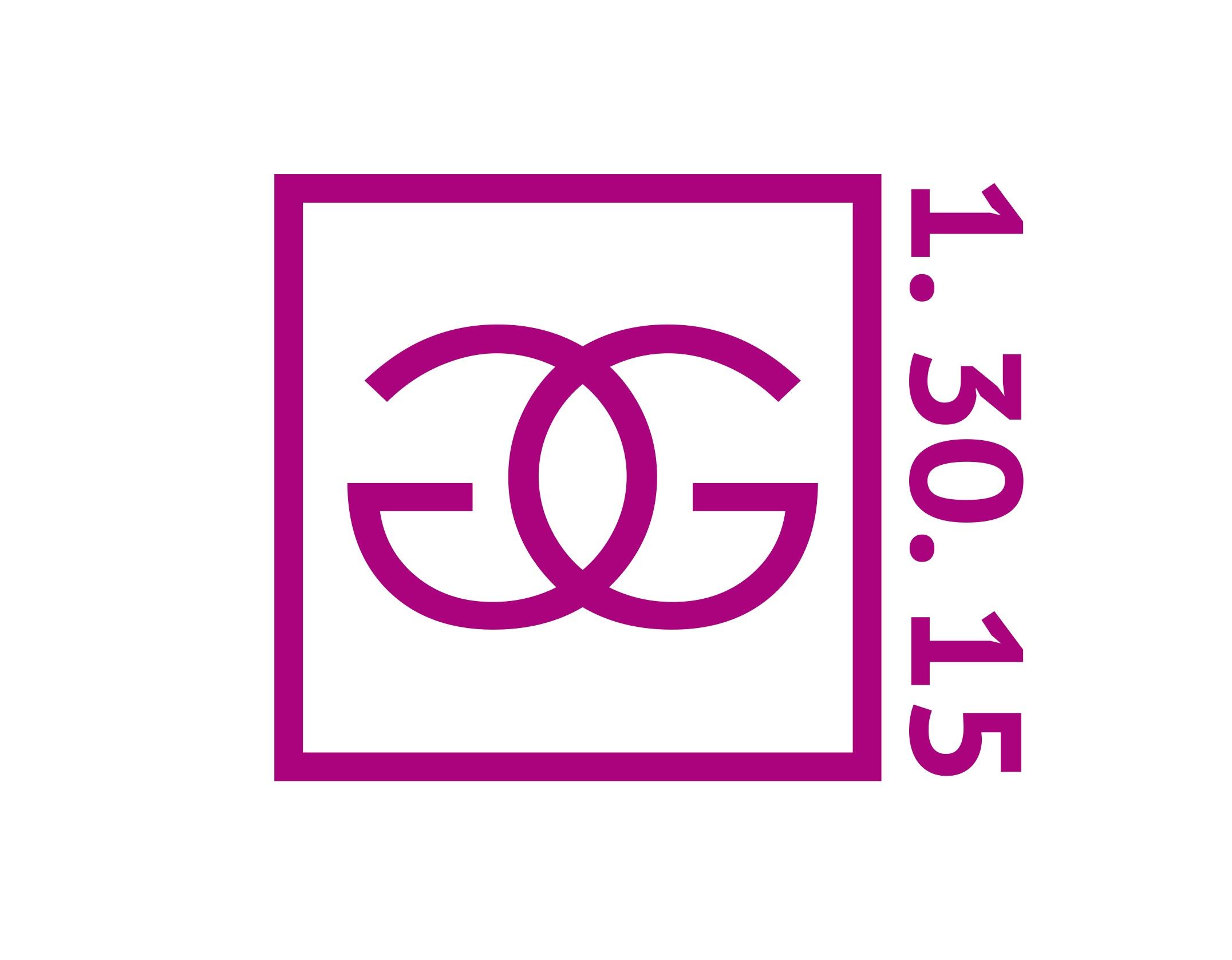 GG Square Logo