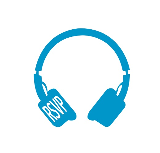 HeadphonesRSVP