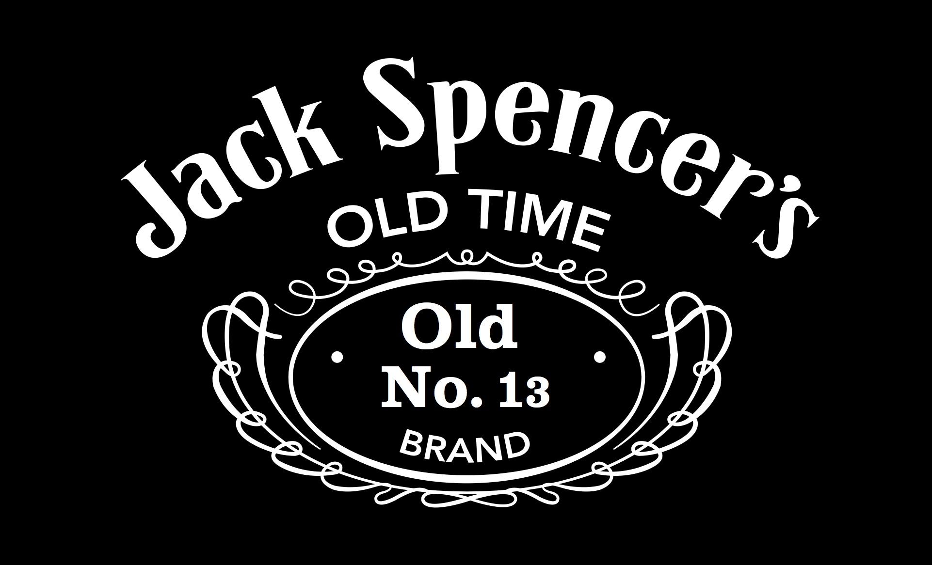 Jack Spencer 1